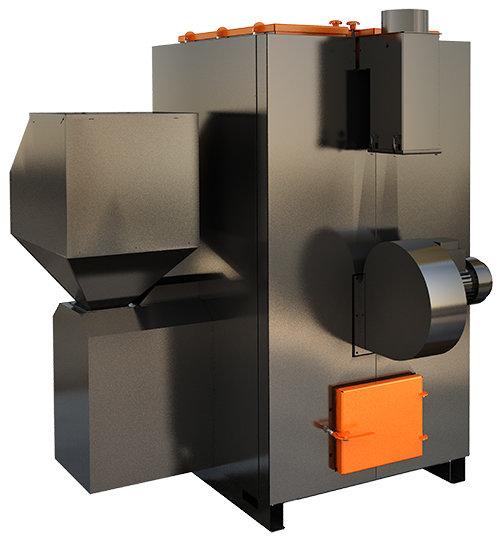 Котёл (теплогенератор) серии AIRO 150 кВт