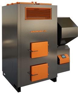 Котёл (теплогенератор) серии AIRO - 70 кВт