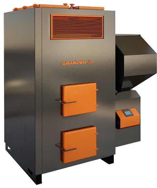 Котёл (теплогенератор) серии AIRO - 40 кВт