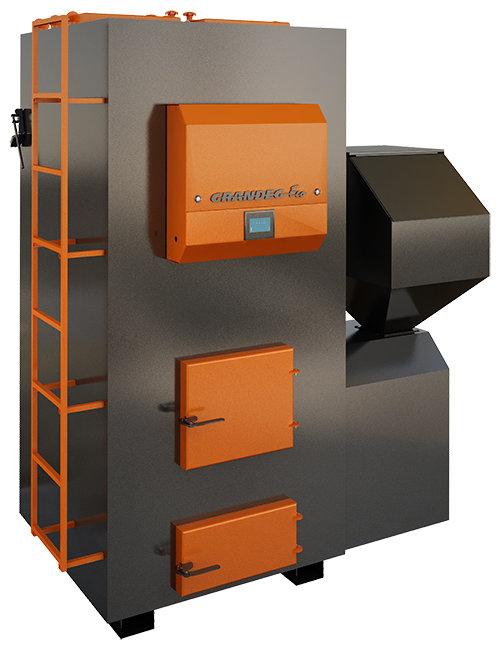 Специализированный котёл серии ECO - 300 кВт